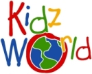 KIDZ WORLD LOGO