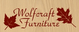 WOLFCRAFT LOGO